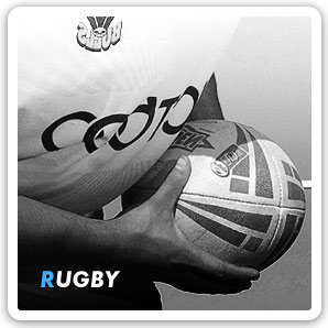 video rugby